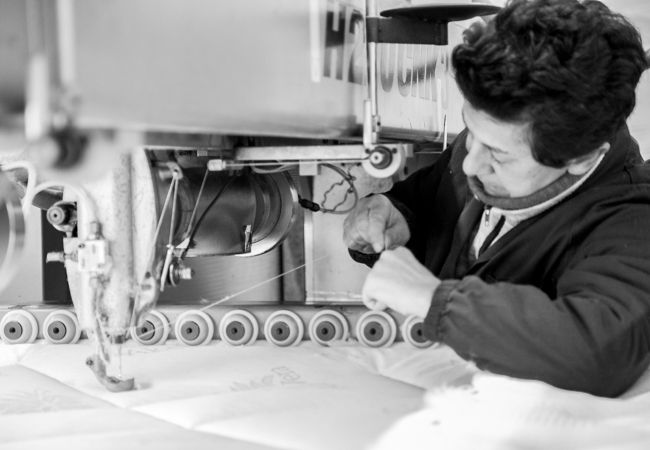 flexduemila materassi storia produzione